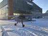 Aircraft for Sale in Alberta, Canada: Luscombe 8a