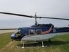 Aircraft for Sale in Alberta, Canada: Bell 205A-I Iroquois (Huey)