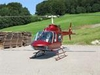 Aircraft for Sale in Germany: 1977 Bell 206B3 JetRanger III