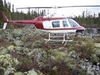 Aircraft for Sale in Canada: 1971 Bell 206B JetRanger II