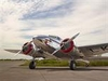 Aircraft for Sale in Canada: 1937 Lockheed L-12A Electra Junior