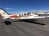 Aircraft for Sale in Florida, United States: 1976 Beech 58TC Baron