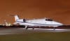 Learjet 60-XR
