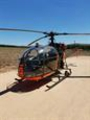 Aircraft for Sale in South Africa: 1961 Eurocopter Alouette II