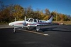 Aircraft for Sale in Ohio, United States: 2002 Beech 58 Baron
