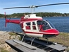 Aircraft for Sale in Sweden: 1975 Bell 206B JetRanger II