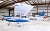 Aircraft for Sale in Texas, United States: 2006 Cessna 206H