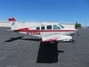 Aircraft for Sale in North Carolina, United States: 1985 Beech A36 Bonanza