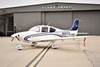 Aircraft for Sale in Texas, United States: 2005 Cirrus SR-20G2