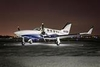 Aircraft for Sale in Florida, United States: 1976 Cessna 421B Golden Eagle
