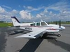 Aircraft for Sale in North Carolina, United States: 1965 Beech 95-B55 Baron