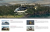 Aircraft for Sale/ Wet Lease/ Dry Lease in Russia: 2009 Bell 206L4 LongRanger IV