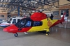 Aircraft for Sale/ Dry Lease in Maryland, United States: 2002 Agusta A109E Power