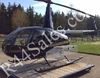Aircraft for Sale in Canada: 2001 Robinson R-44 Clipper