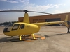 2007 Robinson R-44 Raven II for Sale in Brazil