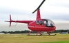 Aircraft for Sale in Brazil: 2011 Robinson R-44 Raven II