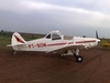 1970 Piper PA-25 Pawnee for Sale in Brazil