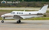 Aircraft for Sale in Brazil: 2002 Beech C90 King Air