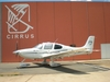 Aircraft for Sale in Brazil: 2008 Cirrus SR-22G3 GTS