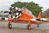 1942 North American AT-6D Texan for Sale in Brazil