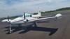 Aircraft for Sale in Brazil: 1956 Cessna 310