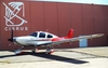 Aircraft for Sale in Brazil: 2015 Cirrus SR-22GTS
