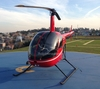 Aircraft for Sale in Brazil: 2009 Robinson R-22 Beta II