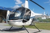 Aircraft for Sale in Brazil: 2001 Robinson R-22 Beta II
