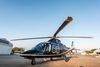 2011 Agusta AW109SP Grand New for Share in Brazil