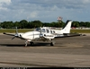 Aircraft for Sale in Brazil: 1981 Beech 58P Baron
