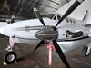 Aircraft for Sale in Brazil: 2001 Beech C90B King Air