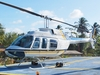 Aircraft for Sale in Brazil: 1991 Bell 206L3 LongRanger III