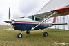 Aircraft for Sale in Poland: 1980 Cessna TU206 Turbo Stationair