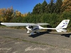 Aircraft for Sale in Hungary: 2016 Fly Synthesis Storch