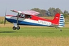 Aircraft for Sale in Netherlands: 1962 Scheibe SF.23 Sperling