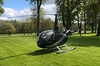 Aircraft for Sale in France: 2007 Robinson R-44 Clipper