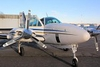 Aircraft for Sale in Germany: 1974 Beech 58 Baron