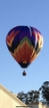 Aircraft for Sale in California, United States: The Balloon Works 4.5 Basket Firefly