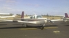 Mooney M20K Rocket 305