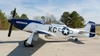 Aircraft for Sale in Alabama, United States: 2005 PAPA 51 Ltd. Thunder Mustang
