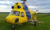 Aircraft for Sale in Sweden: 1984 Mil MI-2