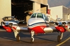 Aircraft for Sale in Switzerland: 1964 Beech D95A Travel Air