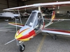 Aircraft for Sale in Spain: 2005 Oskbes MAI-890 Aviatika