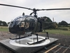 Aircraft for Sale in United Kingdom: 1968 Eurocopter SA 318C Alouette II