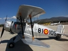 Aircraft for Sale in Spain: 1951 Bucker Jungmeister