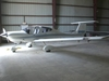 Aircraft for Sale in Sweden: 2004 Diamond Aircraft 100 Star