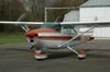 Aircraft for Sale in Ukraine: 1980 Cessna 182Q Skylane