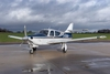 Aircraft for Sale in United Kingdom: 1975 Commander 112