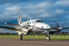 Aircraft for Sale in Sweden: 1977 Beech C90 King Air