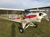 Aircraft for Sale in Italy: 1953 Piper PA-18-150 Super Cub
